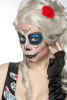 Day of the Dead Costume: Mexican Skull