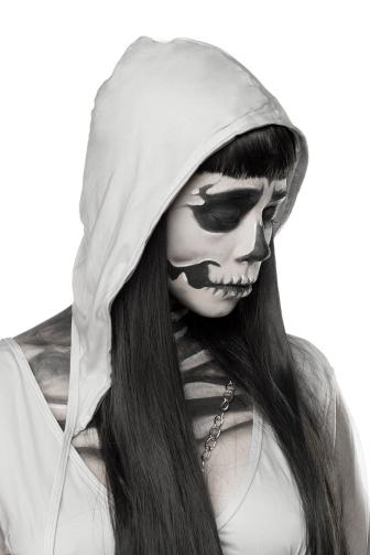 Skeleton Ghost