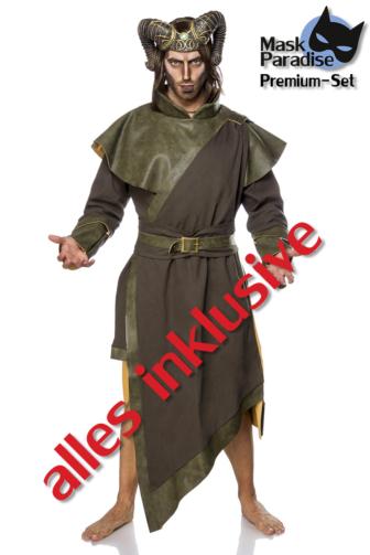 Demon Costume: Incubus