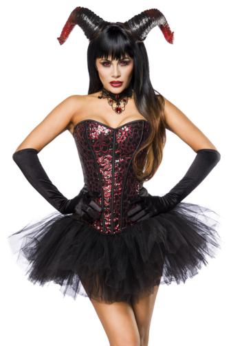 Devil Lady Costumeset