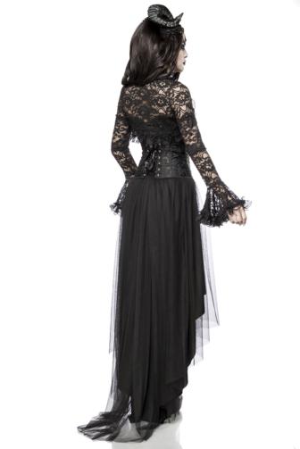 Gothic Demon Costume