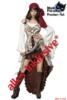 Pirate Bride Costume