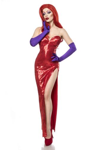 Jessi Rabbit Costume