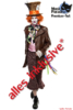 Mad Hatter Costume (Men)