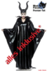 Maleficent Lady