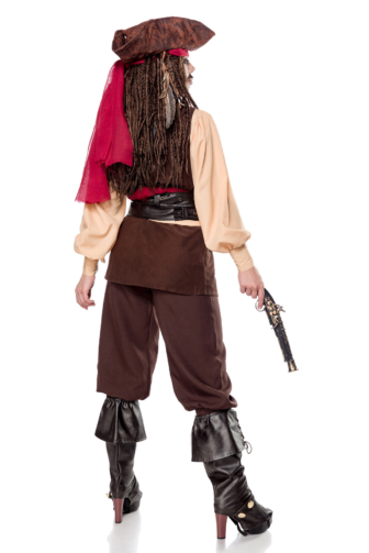 Captain Jacky