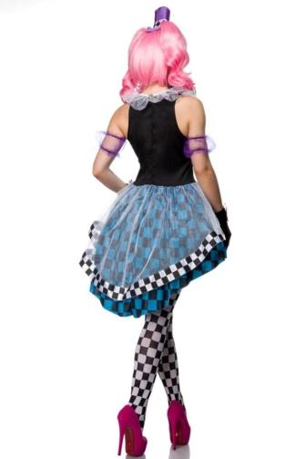Crazy Hatter Costumeset