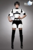 Science Fiction Costume: Star Fighter