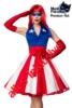 Miss America costume