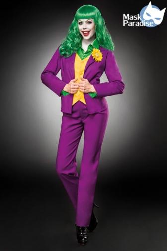 Movie Character: Lady Joker