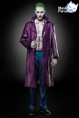 Movie Character: Suicide Joker