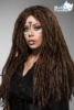 Voodoo Witch Wig