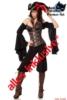 Pirate Costume: Female Pirate