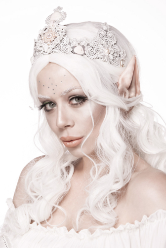 Elf Queen