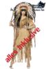 Indian Costume: Native American