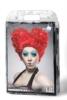 Red Queen Wig