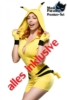 Gamer Costume: PikaPika Chuchu